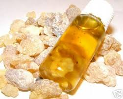 frankincense essential oil recipes