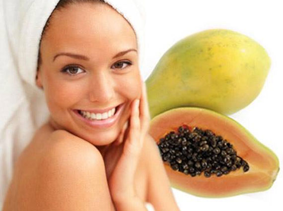 fruits for radiant skin