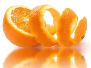 fruits for radiant skin orange